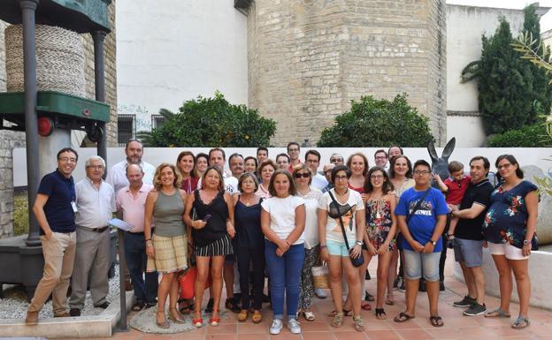 Olivar Y Aceite Abre Sus Puertas En Beda A Colectivos Y