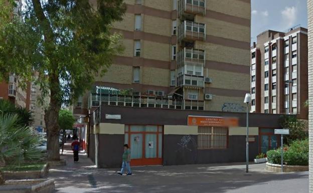 ahora interracial flaco en Almería