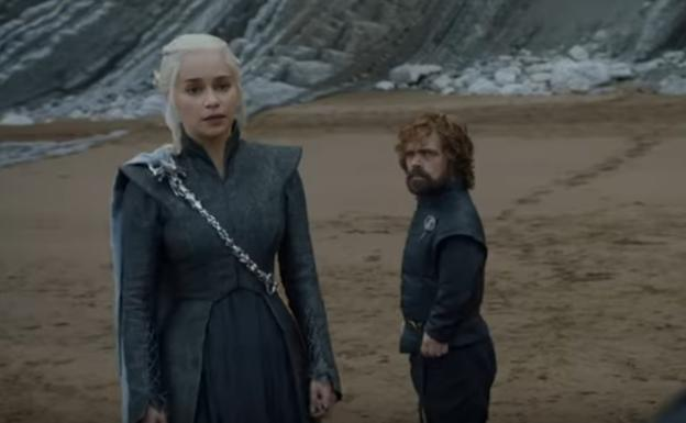 Ver online Juego de Tronos temporada 7: capítulo 4 'Game of thrones':por Internet