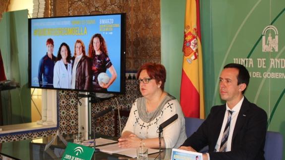en línea dama flaco en Almería