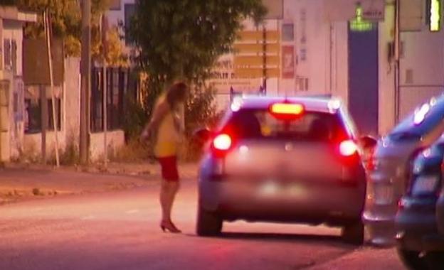 las prostitutas y el machismo prostitutas granada