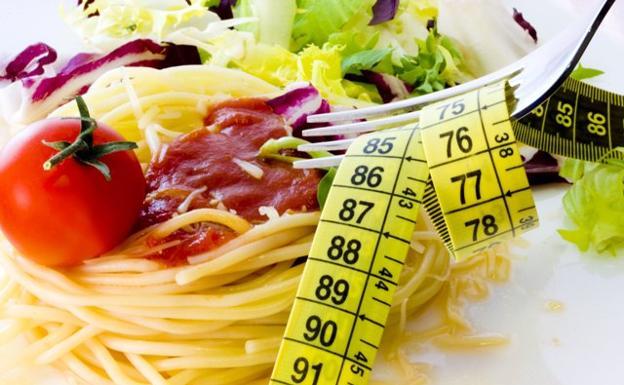 dieta comida sana para adelgazar