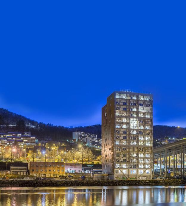 Los colosales edificios que vamos a ver en toda España en poco tiempo