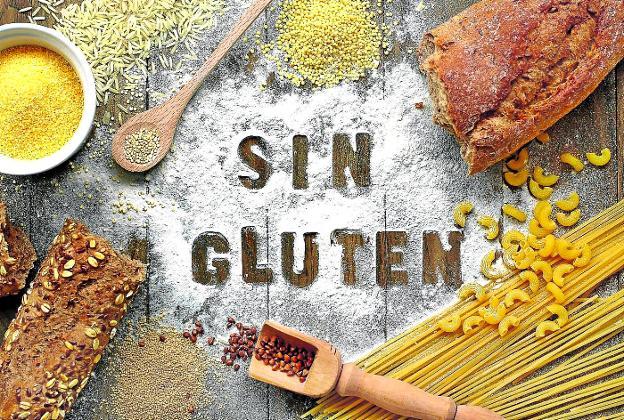 comer sin gluten ayuda a perder peso
