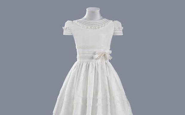 Donde comprar vestidos de comunion en sevilla