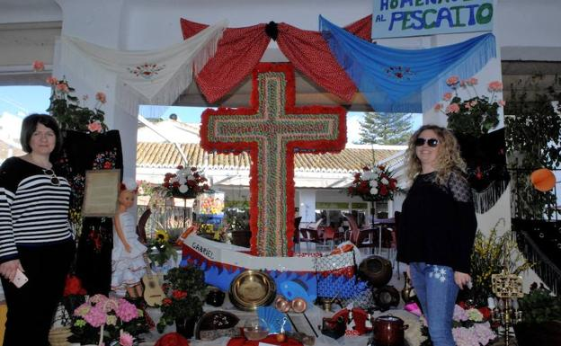 cf8f1bb6e7c6 Celebración de las Cruces en Órgiva.
