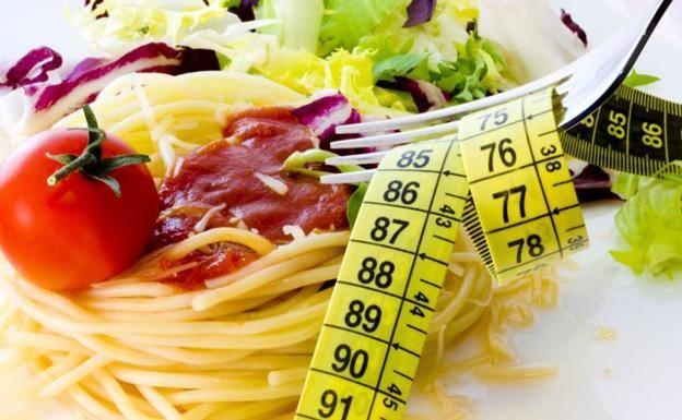 Adiccion a las dietas