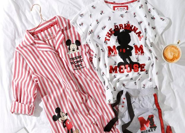2ea08a4e9c Primark lanza un nuevo pijama Disney que encanta a todo el mundo
