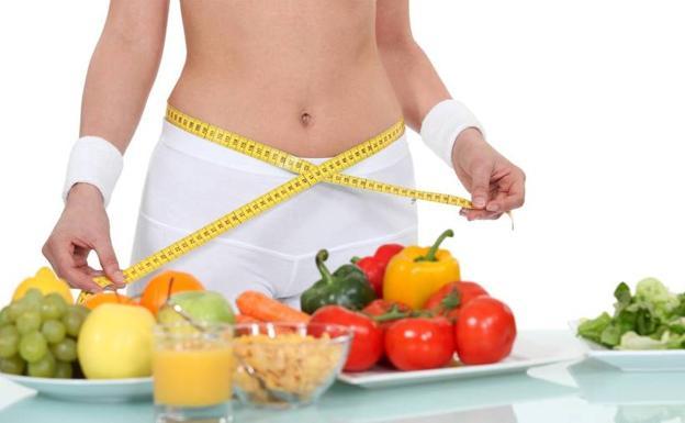 que alimentos no hay que mezclar para no engordar