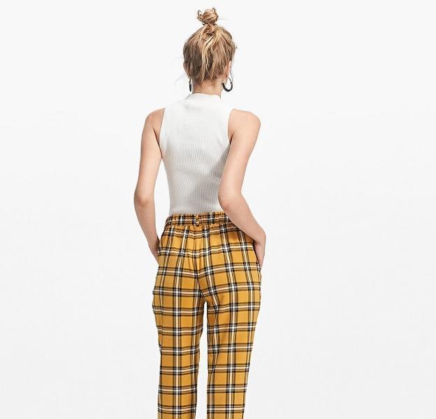 Los Buscados Pantalones Clueless De Aitana Estan En Stradivarius Ideal