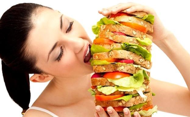 Como hacer para adelgazar sin dieta
