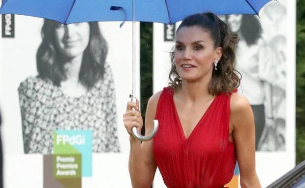 El Nuevo Look De La Reina Letizia Que Arrasa En Las Redes Ideal