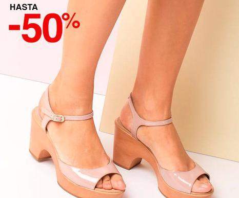 e31eeaa6 Rebajas en El Corte Inglés: zapatos de lujo al 50% que pueden ser tuyos ya