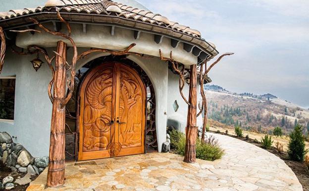 La Asombrosa Casa Que Engaña Normal Por Fuera Pero Al Entrar Ves