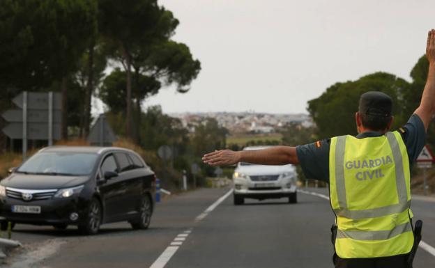 Este frenazo con el coche te puede costar una multa de 500 euros y 6 puntos