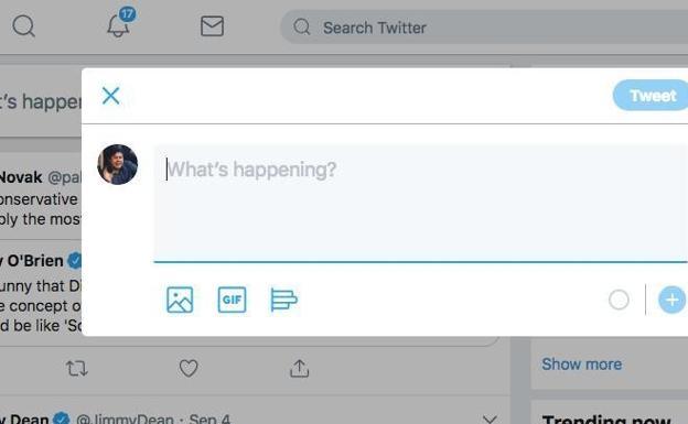 Twitter cambia su diseño: estas son sus novedades | Ideal
