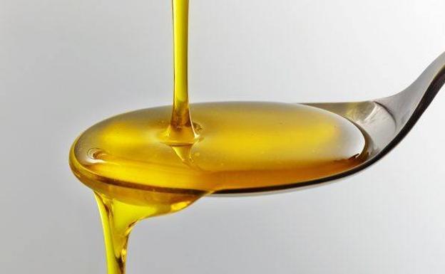 Calorias del aceite de oliva frito
