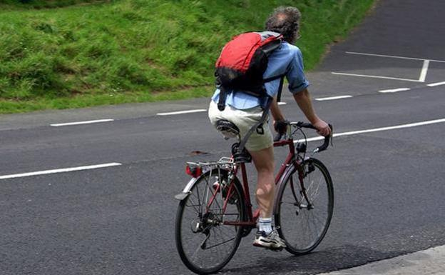 615f25585 Es legal llevar luces parpadeantes en las bicicletas?   Ideal