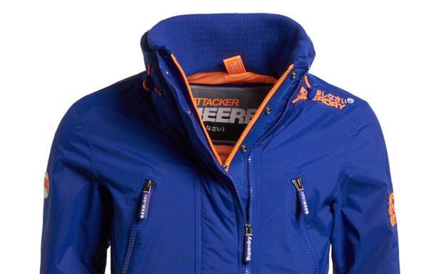 315287a1d2f Este tipo de chaquetas son especialmente recomendables para todas aquellas  personas que realizan deportes de montaña