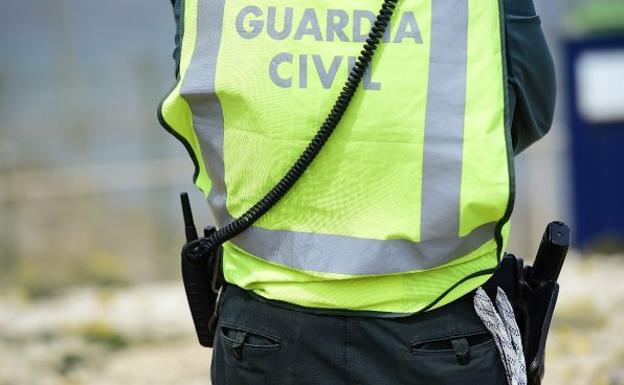 Absuelven al guardia civil acusado de pitar el Himno Nacional en la final de la Copa del Rey