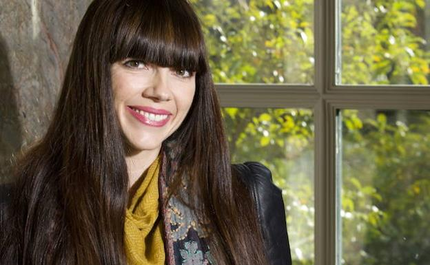 Kate Morton. /R. C.