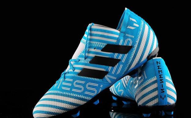 top fashion b5290 82646 Así podrás comprar las prendas de tus futbolistas favoritos con descuento  con el Black Friday de Adidas