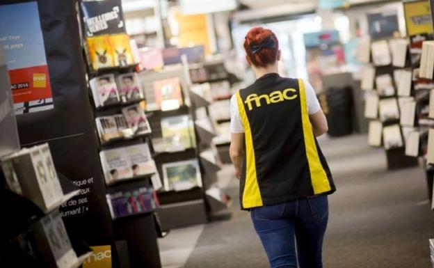9d0585952c La gran oferta de  Black Friday  de FNAC para renovar tu portátil ...