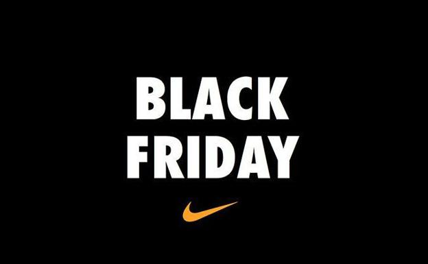 Ofertas del Black Friday en Nike  zapatillas y ropa deportiva con rebajas  del 60% 3ac10ba52286