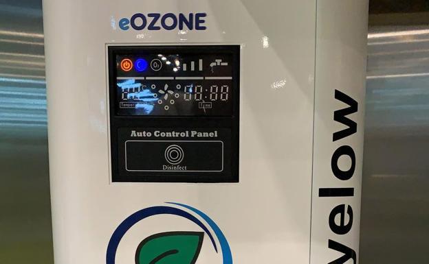 33e5a6bfb57 Yelow es distribuidor oficial del sistema eOZONE de ecoWORLD ...