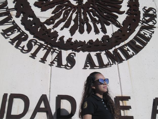 Almería y la UAL han superado mis expectativas» | Ideal
