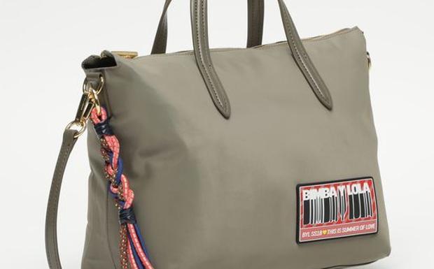 comprar real gran inventario disfruta de un gran descuento 5 bolsos de Bimba y Lola que puedes comprar muy rebajados en ...