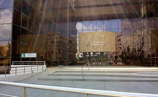 La Consejería De Justicia Desbloquea El Proyecto De Reforma De Los Juzgados De Caleta Ideal
