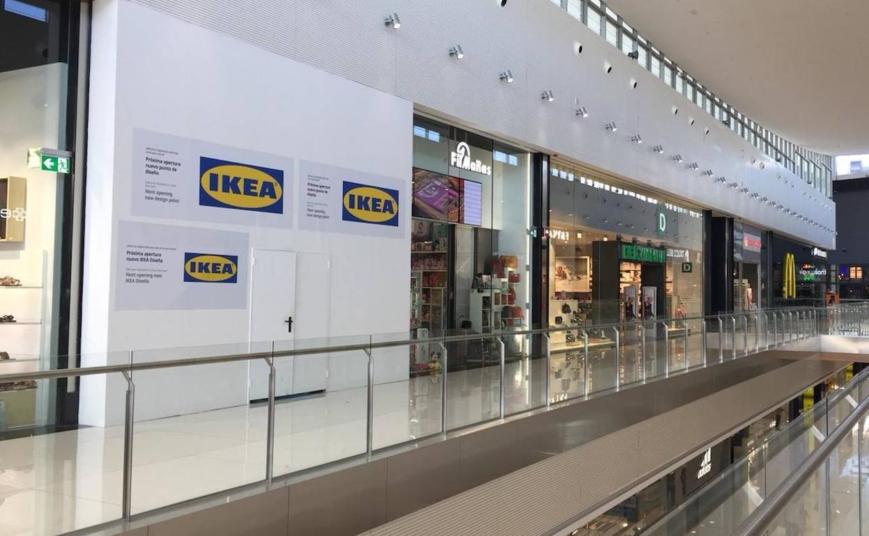 Ikea abre mañana su pequeña tienda de diseño en Almería | Ideal