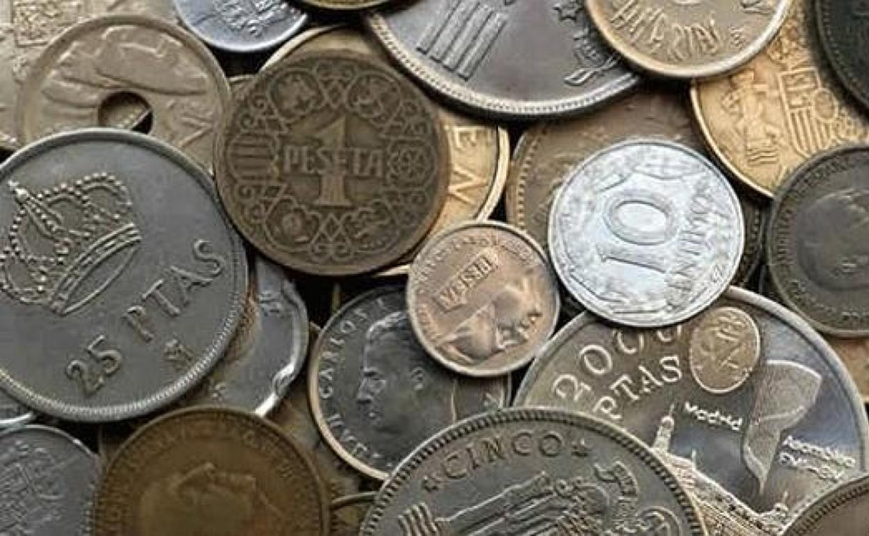 Se Acaba El Tiempo Para Cambiar Las Pesetas Por Euros Ideal