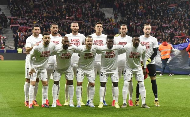 pastel conservador fútbol americano  Atlético de Madrid - Granada CF | Revolución táctica con vistas a la Copa  del Rey | Ideal