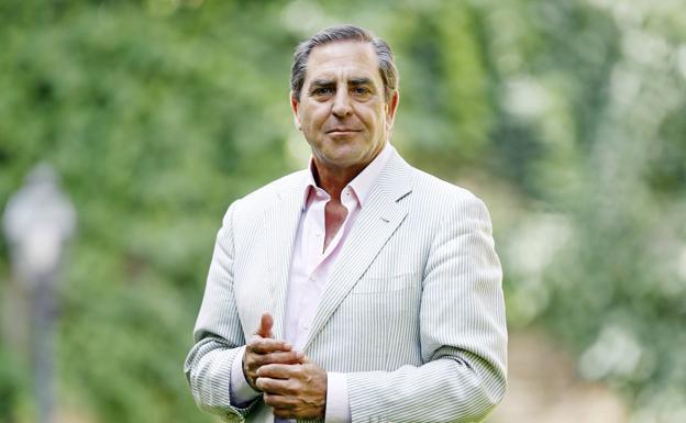 El granadino Leandro Cabrera, nuevo secretario de la Comisión de Control Presupuestario y Financiero