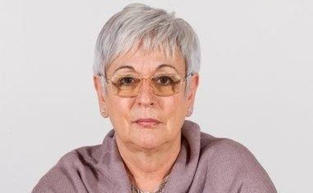 Amparo Vila, matemática y catedrática en Ciencias de la Computación e Inteligencia Artificial.
