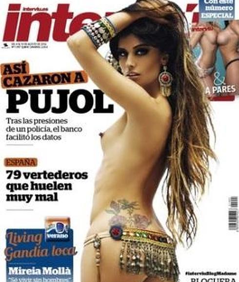 Interviú Madame De La Rosa Reivindica Los Pechos Pequeños En Su