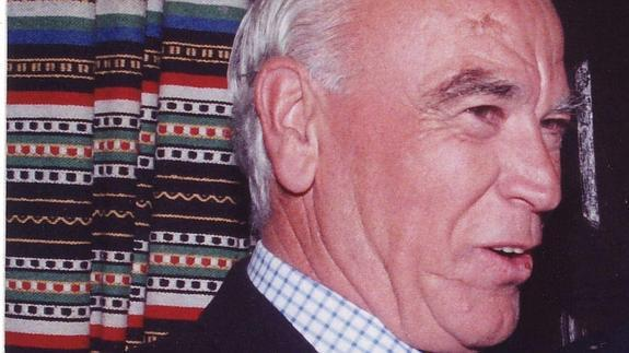 Fallece el torero granadino Manolo Carra