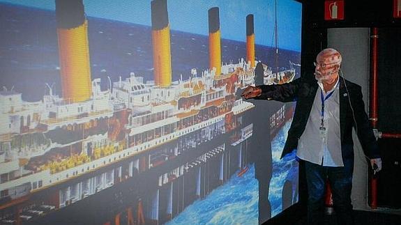 El titanic se reconstruir en granada ideal - Cocinas el barco granada ...