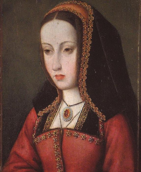 Juana, la Reina culta a la que volvieron \'Loca\'   Ideal