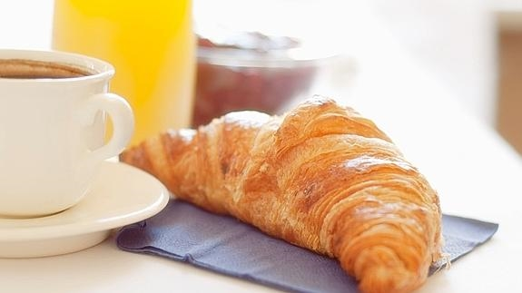 el desayuno ideal para perder peso