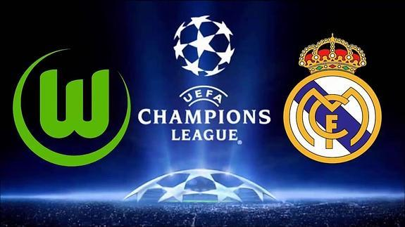 Wolfsburgo vs Real Madrid: dónde ver online Champions League 2015-16 ...