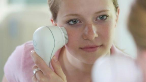 limpieza facial profesional beneficios