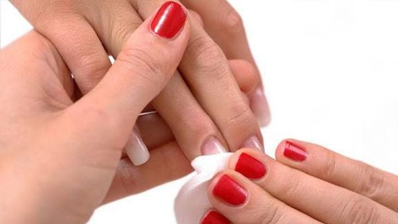 4 Claves Para Remover Tus Uñas Postizas Sin Dolor Ideal