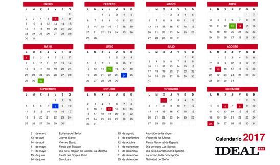 Calendario 20017.Cuando Cae Semana Santa 2017 Fechas Jueves Santo Fiestas