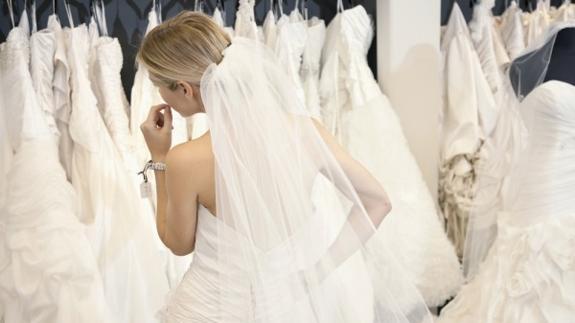 4 consejos para elegir tu vestido de novia | ideal