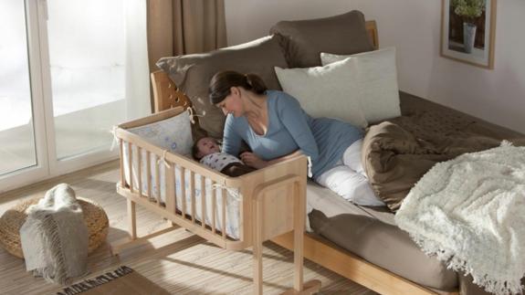 Los 3 mejores tipos de cunas para tu bebé | Ideal