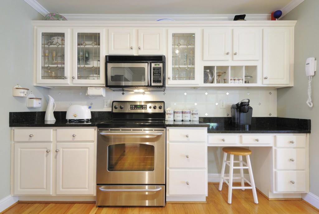 5 ideas para aprovechar el espacio de tu cocina | Ideal