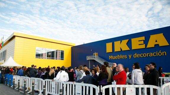 Las 3 Grandes Novedades De Ikea Ideal